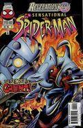Sensational Spider-Man (1996 1st Series) 11A