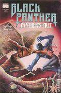 Black Panther Panther's Prey (1991 Marvel) 2