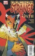 Doctor Strange The Oath (2006) 1A