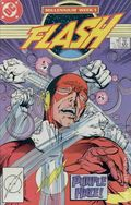 Flash (1987 2nd Series) 8