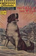 Classics Illustrated 091 The Call of the Wild (1951) 8