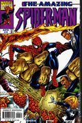 Amazing Spider-Man (1998 2nd Series) 4