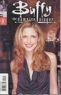 Buffy the Vampire Slayer (1998 1st Series) 45B