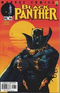 Black Panther (1998 Marvel 2nd Series) 46