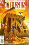 Legends of the DC Universe Crisis on Infinite Earths (1999) 1