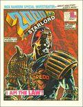 2000 AD (1977 United Kingdom) 113