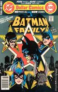 Batman Family (1975 1st Series) 17