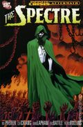 Infinite Crisis Aftermath The Spectre TPB (2007 DC) 1-1ST