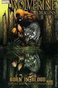 Wolverine Origins TPB (2007-2008 Marvel) 1-1ST