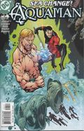 Aquaman (2003 4th Series) 4