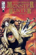 Nathan Impaler Monster Hunter Fall Special (1991) 1