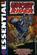 Essential Ghost Rider TPB (2005-2010 Marvel) 1-1ST