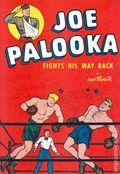 Joe Palooka Fights His Way Back (1945) 0