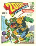 2000 AD (1977 United Kingdom) 111