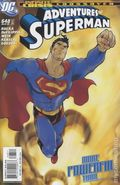Adventures of Superman (1987) 648