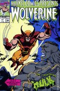 Marvel Comics Presents (1988-1995 1st Series) 57
