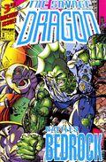 Savage Dragon (1992 1st Series) 3