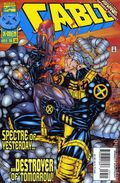 Cable (1993 1st Series) 33