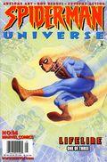 Spider-Man Universe (2000) 14