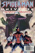 Spider-Man Universe (2000) 13
