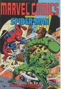Marvel Comics presents Spectacular Spider-Man Mini Comic 21