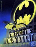 Tales of the Dark Knight SC (1989 Ballantine Books) 1-1ST