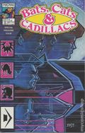 Bats Cats and Cadillacs (1990) 1
