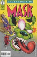 Adventures of the Mask (1996) 8