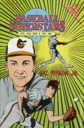Baseball Superstars Comics (1991) 7
