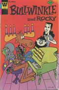 Bullwinkle and Rocky (1972 Whitman) 14