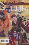 Elektra Glimpse and Echo (2002) 2
