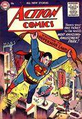 Action Comics (1938 DC) 210