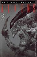 Dark Horse Presents Aliens (1992) 1