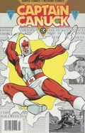 Captain Canuck Reborn (1993) 2