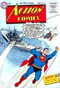 Action Comics (1938 DC) 214
