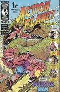 Action Planet Comics (1996) 1