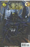 Legends of the Dark Claw (1996) DF Signed 1