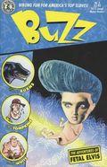 Buzz (1990 Kitchen Sink) 3