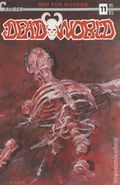 DeadWorld (1986 1st Series Arrow/Caliber) 11B