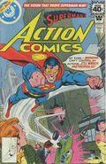 Action Comics (1978 Whitman) 490