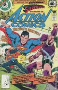 Action Comics (1978 Whitman) 495