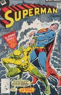 Superman (1939 1st Series) Whitman 323