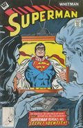 Superman (1939 1st Series) Whitman 326