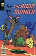Beep Beep The Road Runner (1971 Whitman) 77