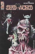 DeadWorld (1986 1st Series Arrow/Caliber) 3