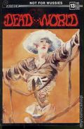 DeadWorld (1986 1st Series Arrow/Caliber) 13B