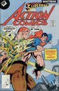 Action Comics (1978 Whitman) 483