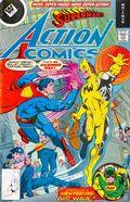 Action Comics (1978 Whitman) 488