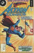 Action Comics (1978 Whitman) 489