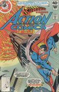 Action Comics (1978 Whitman) 497